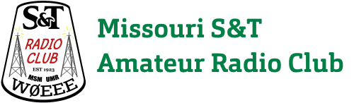 Missouri S&T Amateur Radio Club