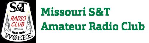 Missouri S&T Amateur Radio Club